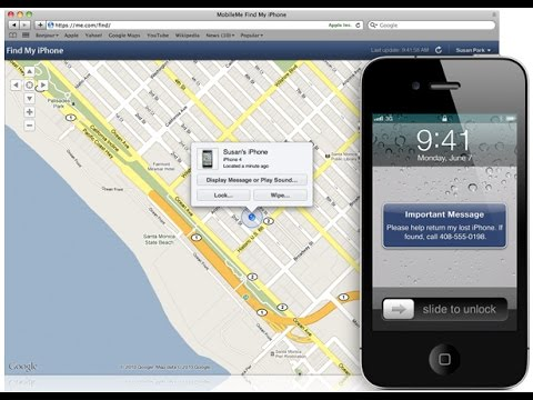 How to trace a cell phone by using Google account....how to locate Android phone.....