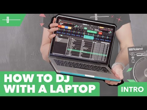 How to DJ with a Laptop - Introduction [Part 0/5]