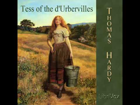 Tess of the d'Urbervilles Audiobook by Thomas Hardy   Audiobook with subtitles   Part 1