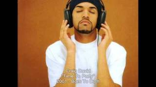 Download Craig David - Time to Party
