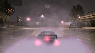 Need for Speed Underground 2 - Nissan Skyline Realistic