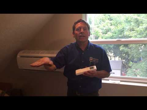 How is a heat pump different than Central Air?