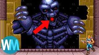 Yet Another Top 10 Video Game Logic That Make No Sense!