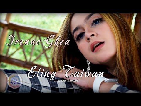 Irenne Ghea Eling Taiwan