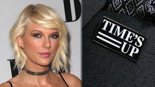Taylor Swift Makes HUGE Donation To Time