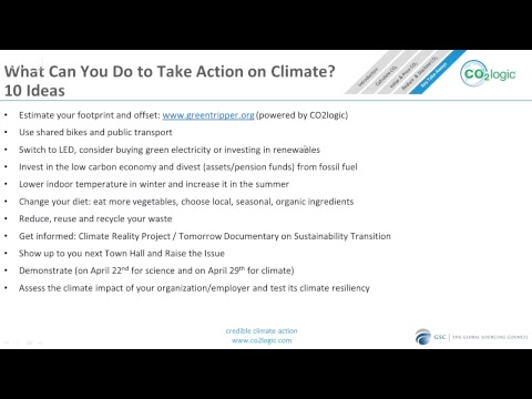 Carbon Accounting: Calculate, Reduce, Offset, and Disclose CO2 Emissions