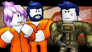 Download THE LAST GUEST RESCUES THE GUESTS! (A Roblox Jailbreak Roleplay Story) Video