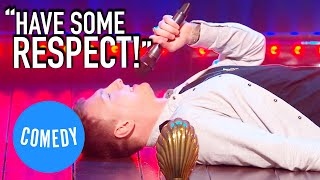 Joe Lycett's YOGA CLASS | That's the Way, A-Ha, A-Ha | Universal Comedy