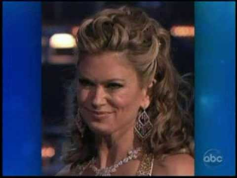 Kathy Ireland growing old gracefully (without having any