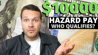 $10000 Hazard Pay For Essential Workers | FULL List | Heroes Act & Second Stimulus Check Update