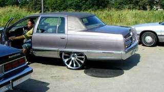 93 Cadillac Deville On Pokes Vogues Myrtle Beach Music Jinni