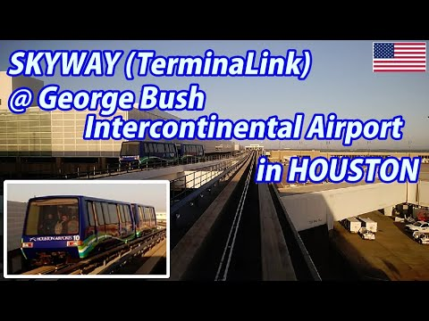 Houston Airport ATO Shuttle