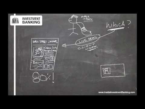 Banking Intern Resumes That Rock