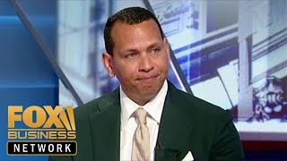 Alex Rodriguez teams up with Barstool Sports for podcast 'The Corp'
