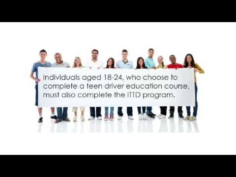 Impact Texas Teen Driver ITTD Intro
