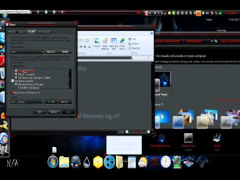 How to Change Start up in Windows 7