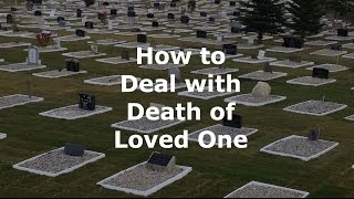 Islamic Way of Dealing with Death | Dr. Shabir Ally