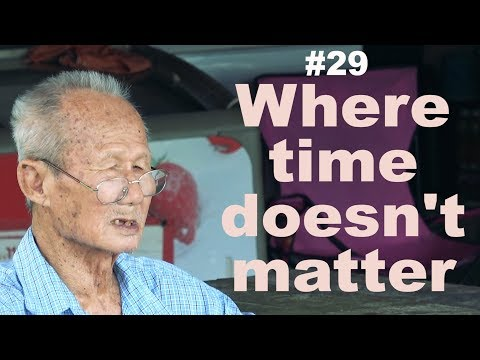 What are your values in life ? Time cultures and time perceptions | Anna Jelen