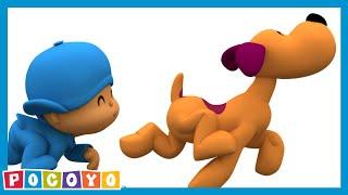 Pocoyo - Vida de cão (S01E39)