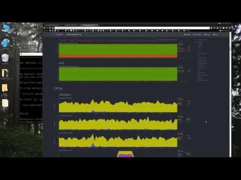 Linux #14 - Netdata : Le meilleur outil de monitoring ?