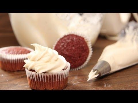 Vegan Cream Cheese Frosting - Vegan Cream Cheese Buttercream - Cake Frosting