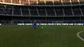FIFA 12- Player Impact Engine Rocks!!!!