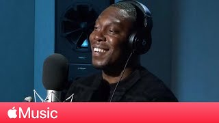 Dizzee Rascal: 'Don't Gas Me' EP and Skepta Collaboration | Beats 1 | Apple Music