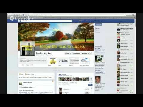How to get more likes on your Facebook Business Page FREE