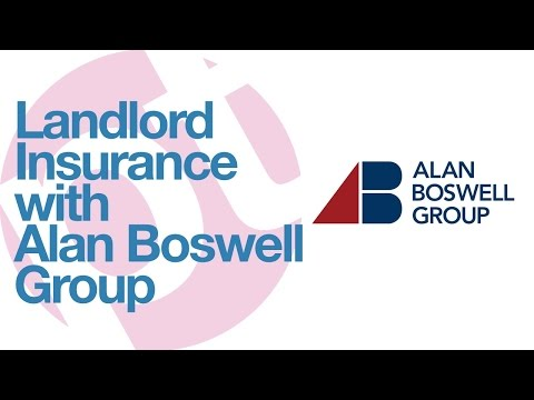 Landlord Insurance - Alan Boswell Group - Overview