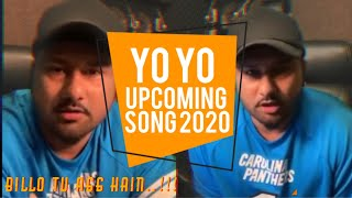 Yo Yo Honey Singh Talking About Upcoming Song With Singhsta   Exclusive Update