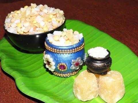 ಸಂಕ್ರಾಂತಿ ಎಳ್ಳು ಬೆಲ್ಲ/Sankranti Special Ellu-Bella/ Savi Bhojana