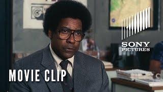"ROMAN J. ISRAEL, ESQ. Movie Clip - ""Back to My Roots"""