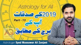 Taurus Yearly Horoscope predictions 2019 in urdu/hindi by dr mazhar