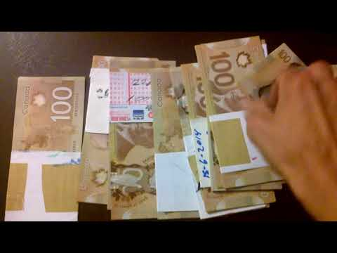 $10.000.00 Canadian dollars.