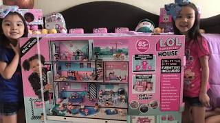 Lol Doll House Price Videos 9videos Tv