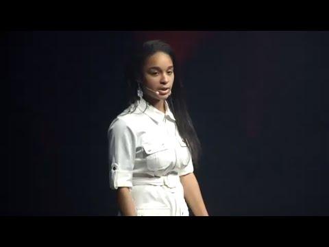 Xxx Mp4 Teen Stress From A Teen Perspective Michaela Horn TEDxNaperville 3gp Sex
