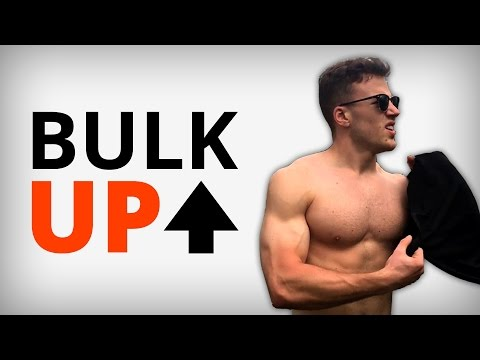 How to Build Muscle for Skinny Guys: 3 Simple Steps