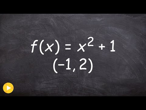 How to determine the absolute max min of a function on an open interval