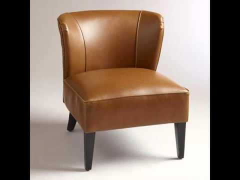 Leather Living Room Chairs | Leather Chairs In Modern & Classic Chair Designs