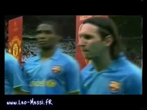 Lionel Messi: The King of Dribble [Part 2]