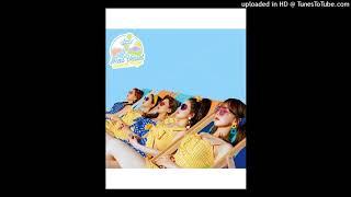 Red Velvet - Bad Boy (English Ver.)