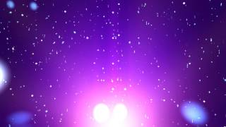 8K Sparkling Dust Overlay Effect Footage 4320p Motion