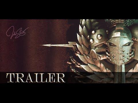 Warhammer 30k: Death of Hope - Official First Trailer