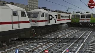 MSTS Open Rails By Pardesi Gamer Videos - votube net