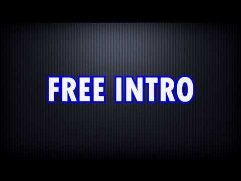 FREE INTRO #17 • Sony Vegas Pro 13 free intro template! (HD)