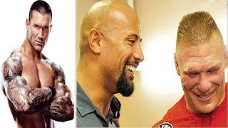 8 Wrestlers Who Love The Rock And 7 Who Hate Him