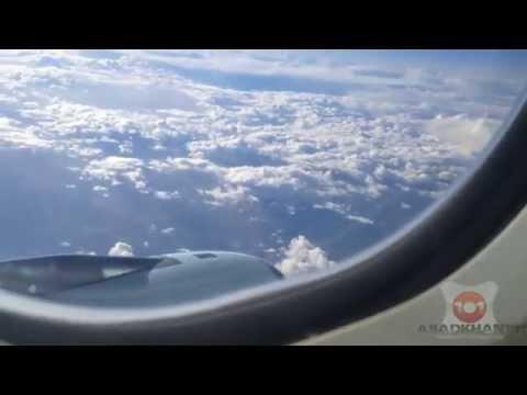 Islamabad to Canada - Etihad airways