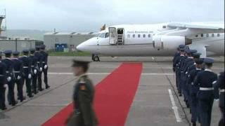 Queen Elizabeth II State Visit