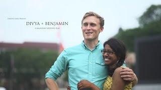Malaysian Indian Wedding Highlights { Divya + Benjamin} : Creative Chisel