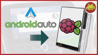 open auto raspberry pi Videos - 9tube tv